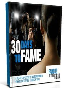 30 Days to Fame