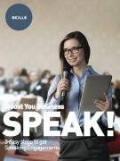 Speak to Boost Your Business